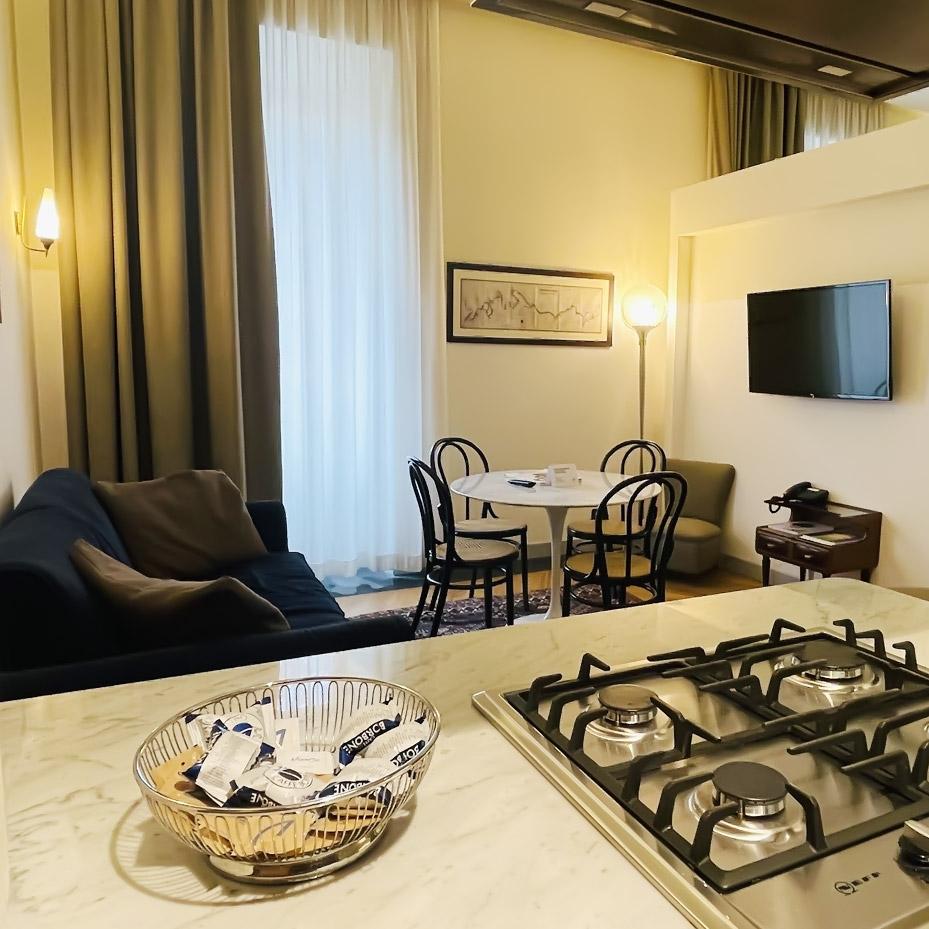 Appartamento a Roma Covid Free